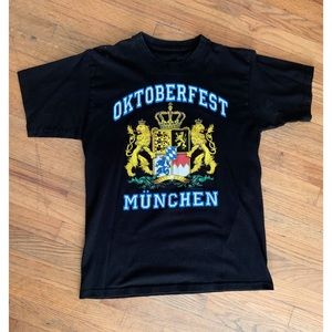 Other - Authentic Oktoberfest souvenir shirt